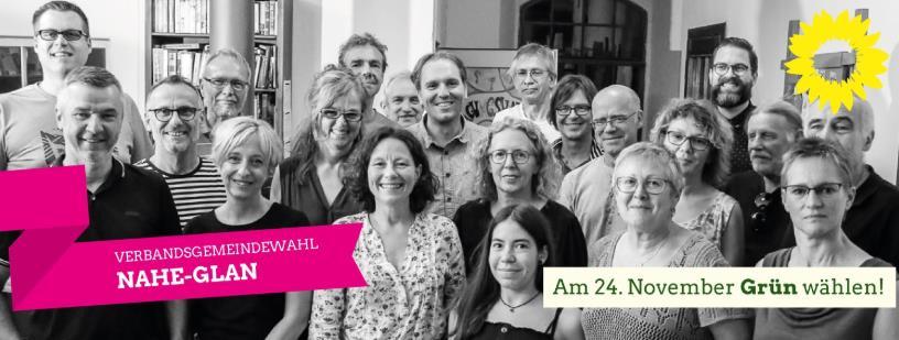 Nicht vergessen – Am 24.11. ist Verbandsgemeinde- und Bürgermeisterwahl!